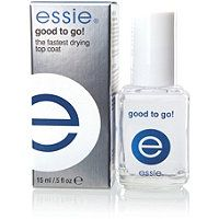 Essie Good To Go! Fastest Drying Top Coat