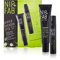 Nip + Fab Viper Venom Fix Set