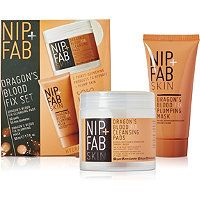 Nip + Fab Dragon's Blood Fix Set