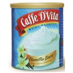 Caffe D'vita Caffe DVita F-DV-1C-06-VANI-SM