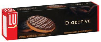 Lu Digestive Biscuits
