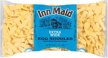 inn maid® extra wide egg noodles family size