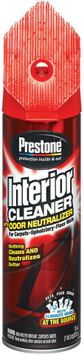 Prestone AS345 - Interior Cleaner Appearance Products
