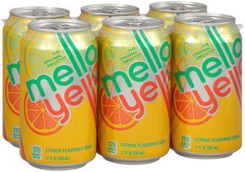 Mello Yello® Citrus Soda