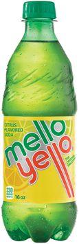 Mello Yello Citrus Soda