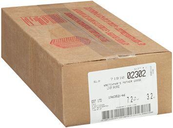 Kretchmar® Mother Goose® Brand Smoked Liver Sausage