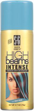 Salon Grafix® High Beams Intense Temporary Spray-On Haircolor #27 Truly Blue