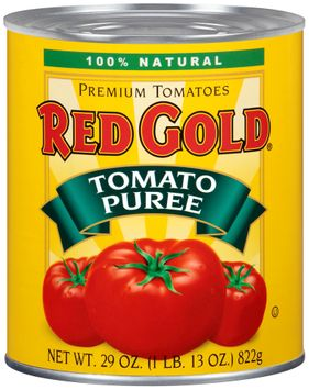 Red Gold® Tomato Puree