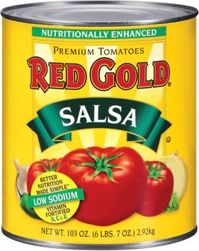 red gold® salsa