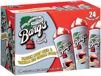 Barq's Root Beer & Vanilla