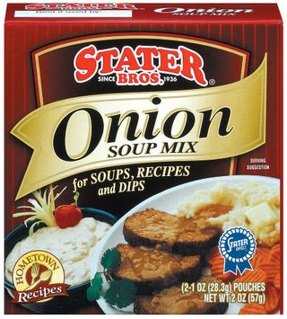 Stater bros Onion 2 Ct Soup Mix