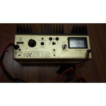Navcom's Professional Racing 12 Plus Pulsed Charging/Discharging System