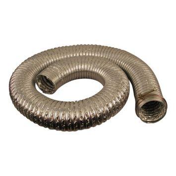 JET 414710 8-Feet; 4-Inch Diameter Heat Resistance Hose 130 Degree
