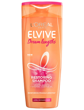 L'ORÉAL Elvive Dream Lengths Long Hair Shampoo