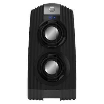 G-Project - G-Go Portable Wireless Bluetooth Speaker - Black (G-100)