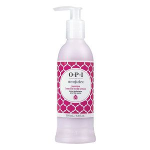 OPI Avojuice Skin Quenchers, Jasmine