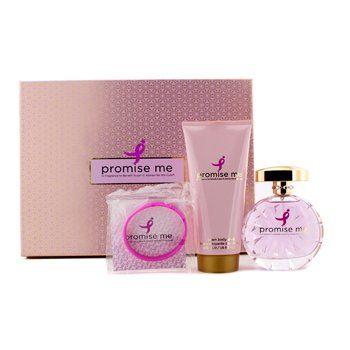 Promise Me Women Giftset (Eau De Parfum Spray
