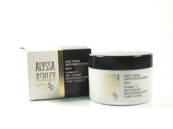 Alyssa Ashley Musk By Alyssa Ashley For Women Body Cream 8.5 Oz