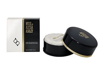 Alyssa Ashley Musk Body Powder