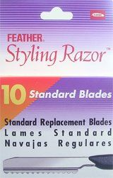Feather FE-F1-20-100 Standard Blades