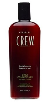 American Crew Daily Conditioner For Men 15.2 Ounces