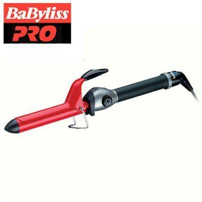 BaByliss btm5150sc TT Tourmaline 500 Ceramic Professional Curling Iron
