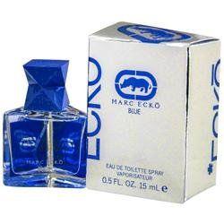 MARC Ecko Blue Eau De Toilette Spray for Men
