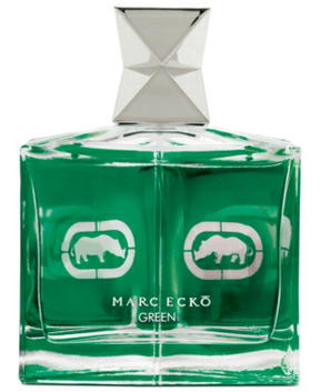 Marc Ecko Green Eau de Toilette
