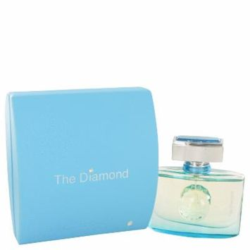The Diamond for Women by Cindy C. Eau De Parfum Spray 2.5 oz