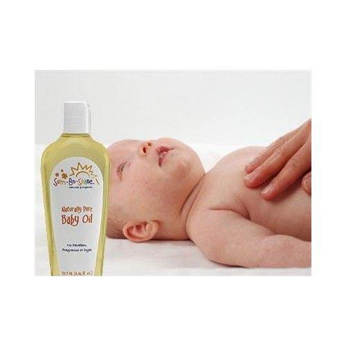 Sum-bo-shine Naturals & Organics Sum-Bo-Shine Naturally Pure Baby Oil