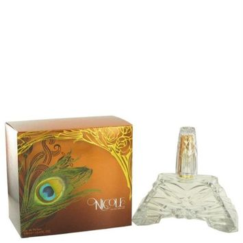 NICOLE by Nicole Richie for Women EAU DE PARFUM SPRAY 3.4 OZ