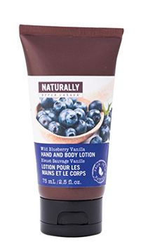 Naturally Mini Hand and Body Lotion