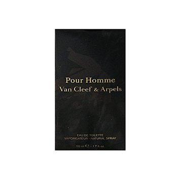 Van Cleef By Van Cleef & Arpels for Men Eau-de-toillete Spray