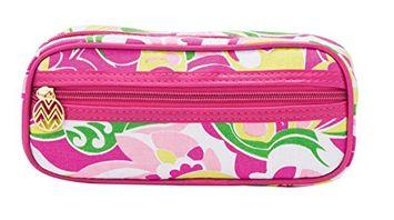 Danielle Enterprises Macbeth Pina Colada Collection Pencil Cosmetic Case