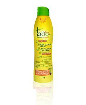 Boo Bamboo Body Lotion Spray