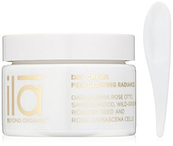 ila-Spa Day Cream for Glowing Radiance
