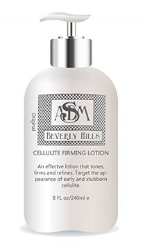 ASDM Beverly Hills Cellulite Firming Lotion