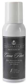 Chocolate Sun Cocoa Fleur 1 Tanning Atomizer