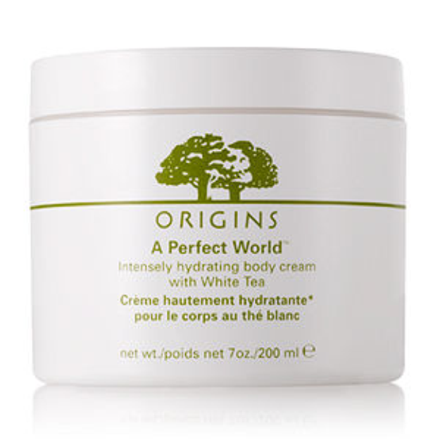 Origins A Perfect World Intensely Hydrating Body Cream