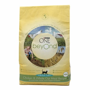 ONE Beyond Dry Cat Food