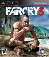 Ubisoft Far Cry 3 (Playstation 3)