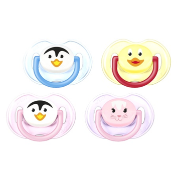 Avent Animal Pacifier