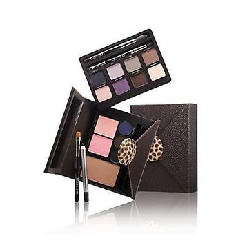 Laura Mercier Luxe Colour Wardrobe Dual Decker Colour for Eyes & Cheeks