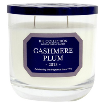 Pacific Trade THE Collection Plum Container Candle