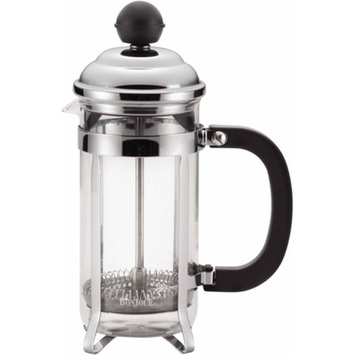 BonJour Coffee Bijoux French Press, Black