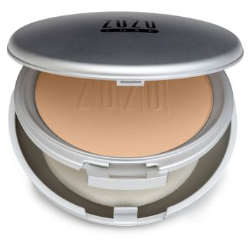Gabriel Cosmetics ZUZU Luxe Dual Powder Foundation - D-14