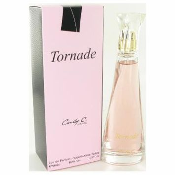 Tornade for Women by Cindy C. Eau De Pafum Spray 3 oz