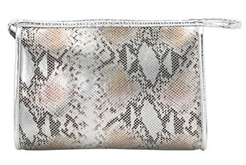 Danielle Enterprises Large Zip Top Cosmetic Bag