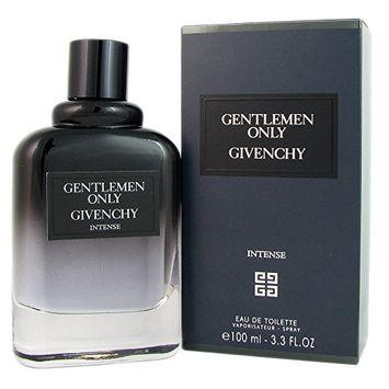 Givenchy Gentlemen Only Intense Eau de Toilette Spray for Men
