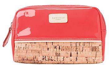 Danielle Enterprises Sleepover Zip Top Cosmetic Bag